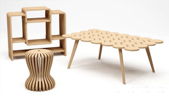 怎样对竹制的家具保养