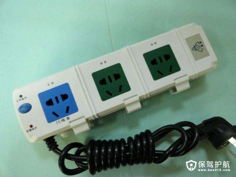 电视智能插座有什么特点