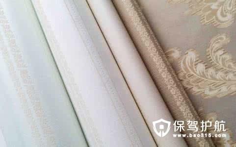 无纺布墙纸环保吗?