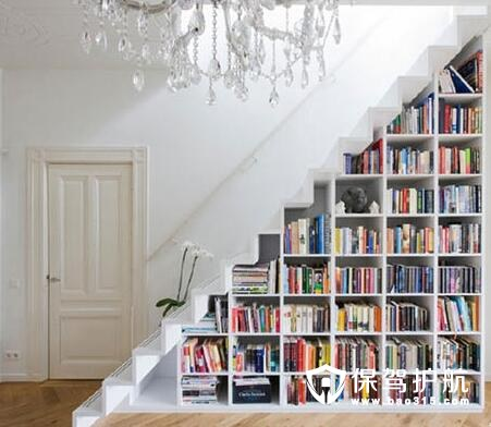 创意楼梯设计装修图