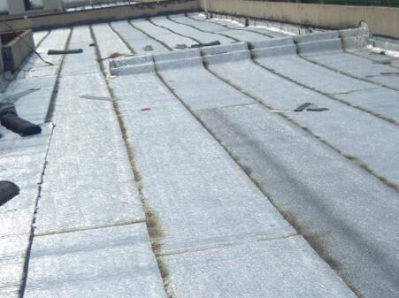 防水工程施工安全事項