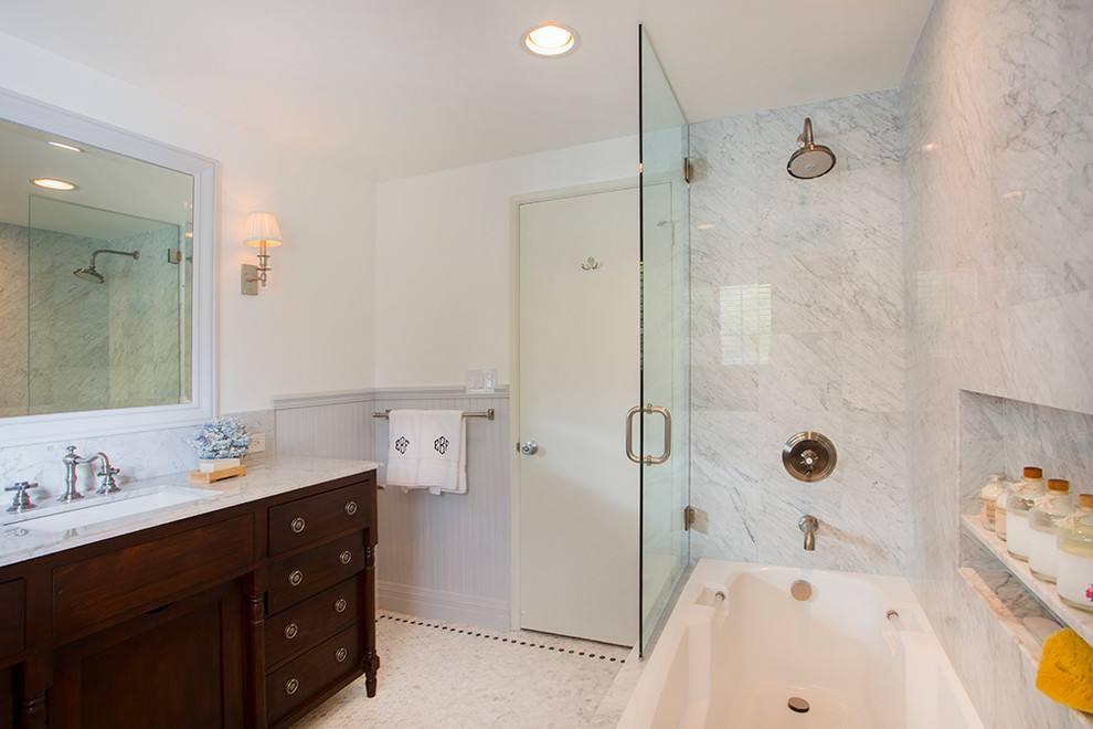 怎么清洁卫浴间洗手台