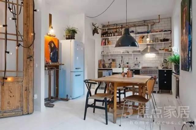 干货丨厨房装修需要注意的5个细节