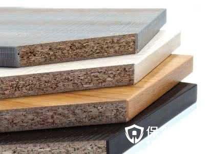 实木颗粒板含甲醛吗