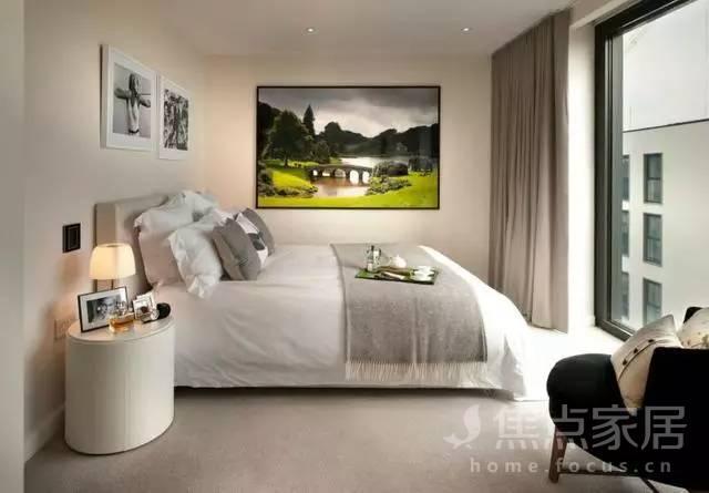 36款时尚卧室设计,真是太赞了!