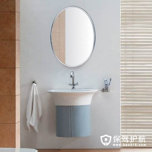 如何选购浴室镜?