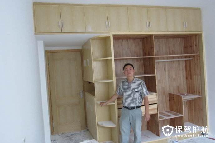 木工裝修常見的問題是什么