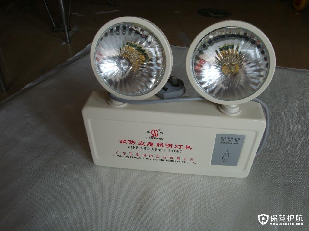 应急灯:应急照明用的灯具的总称.