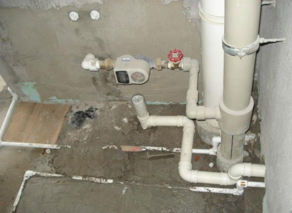 主水管漏水的原因及解決辦法?
