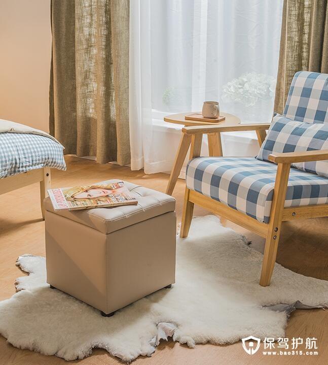 原木风家具设计怎么样