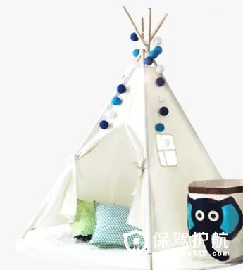 如何设计轻巧儿童房