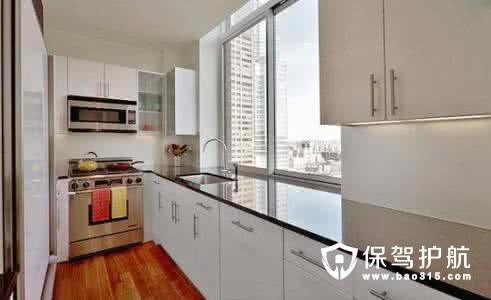 厨房窗户设计风水
