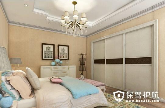 如何定制合适不同房型的衣柜?