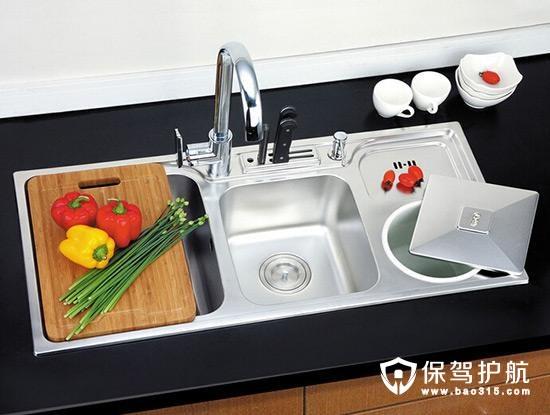 家用水槽洗碗机尺寸