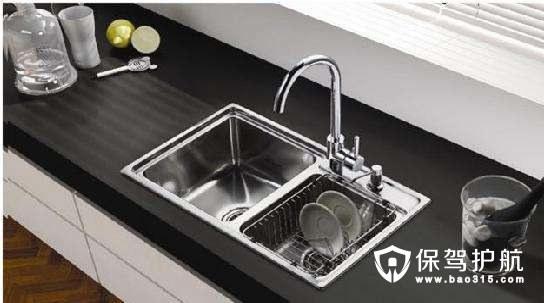 不锈钢水槽的材质