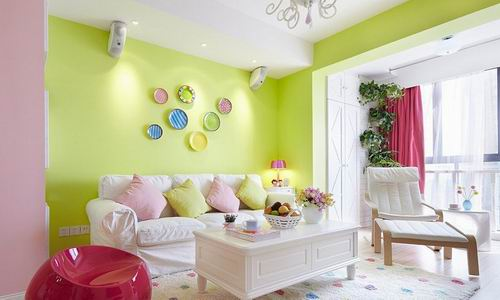 什么是软装饰?家庭软装饰中色彩搭配注意事项