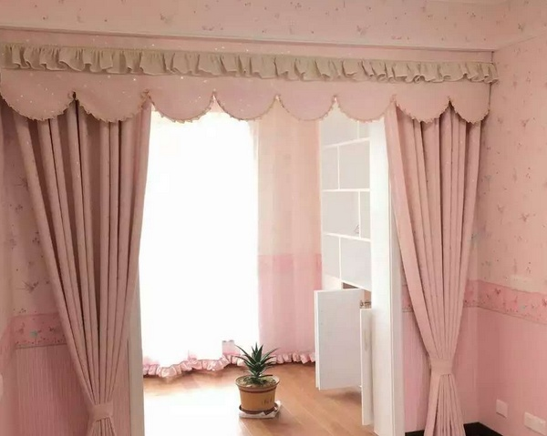 窗帘选择的小技巧