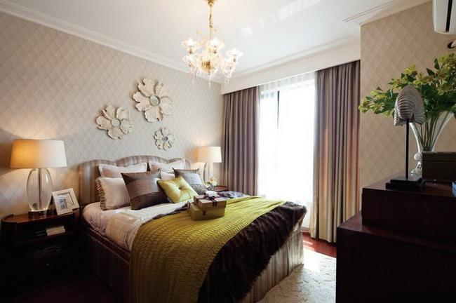 卧室灯具的安装及风水注意事项
