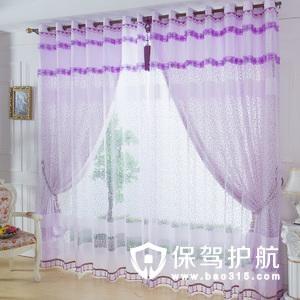 如何选择纱帘比较好?