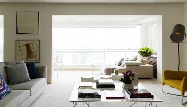 怎么增加客厅财运风水?