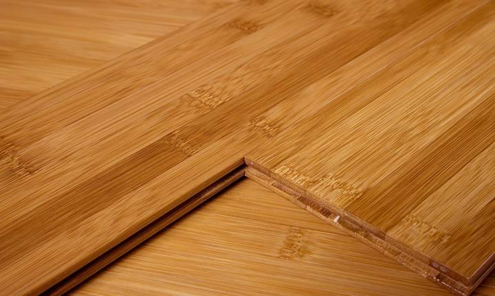 竹地板好不好?竹地板的优缺点介绍