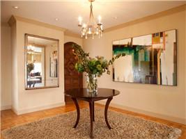 客厅可以摆放镜子吗?客厅镜子摆放风水讲究分析