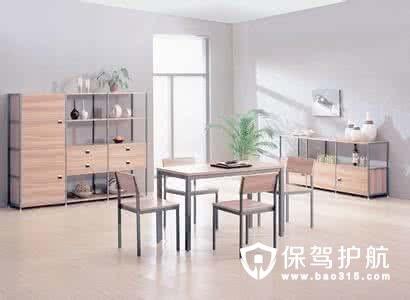 有哪些家具种类 家具选购一览表