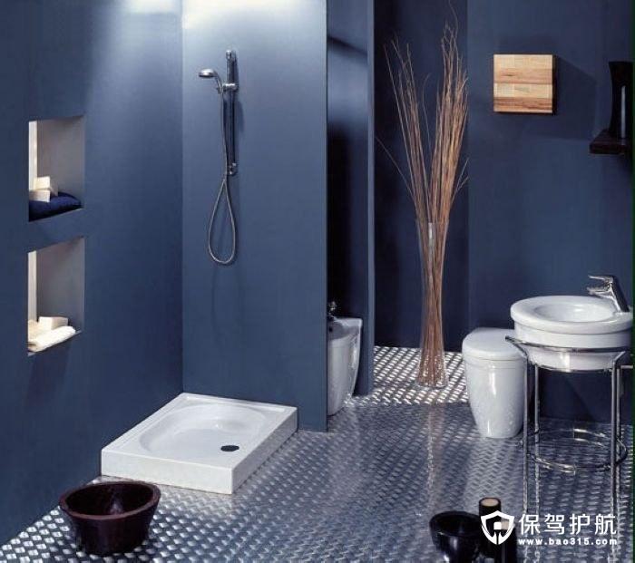 浴室墙面材料有哪些,浴室墙面材料选择技巧