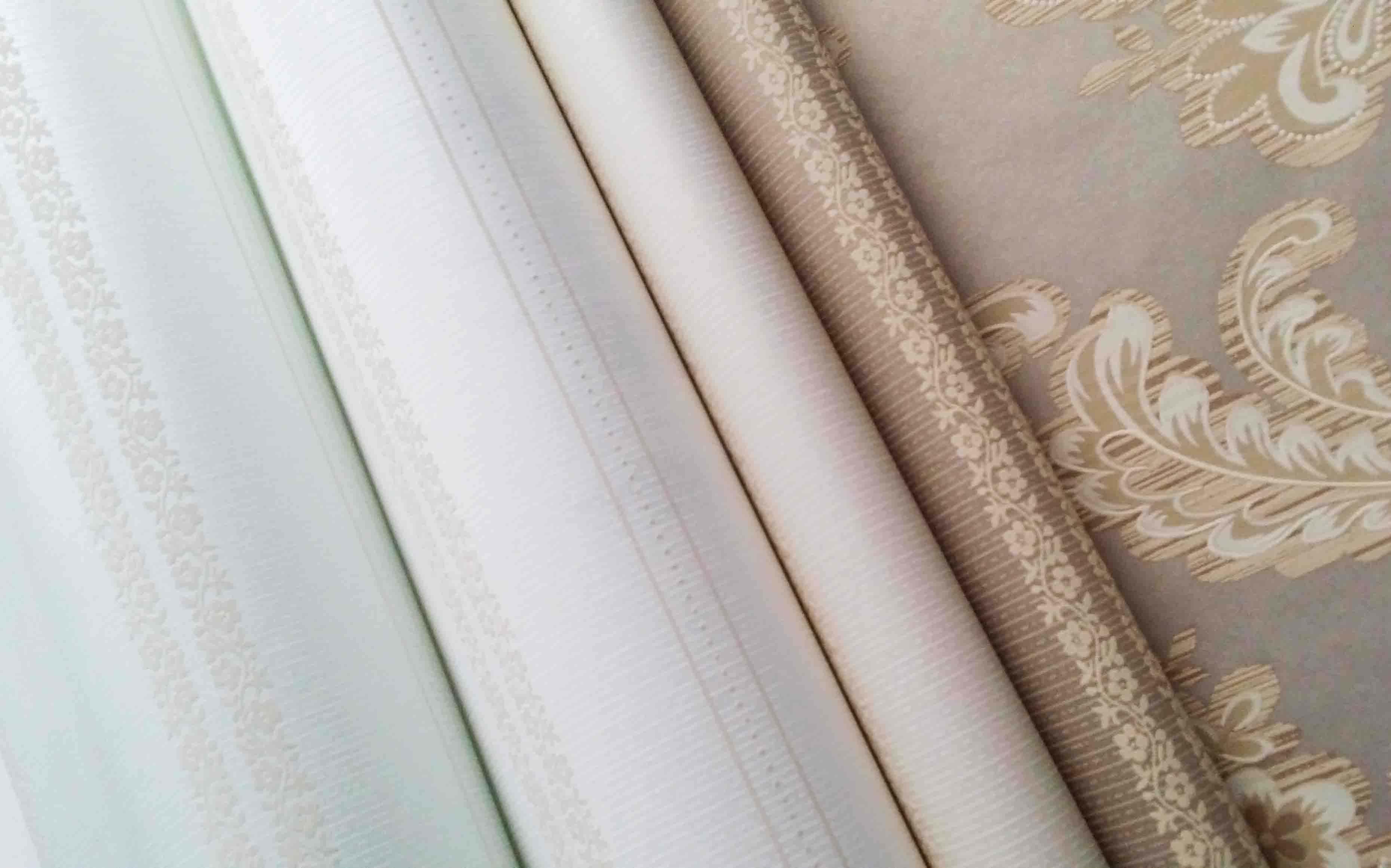 无纺布墙纸究竟环保不环保?