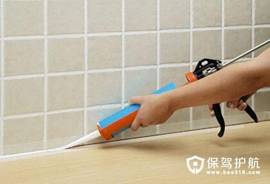 瓷砖填缝剂的选购方法,选购瓷砖填缝剂的要点