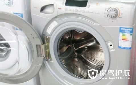 洗衣机放哪里比较好?洗衣机的挑选技巧