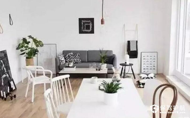 如何装饰客厅 客厅软装搭配技巧