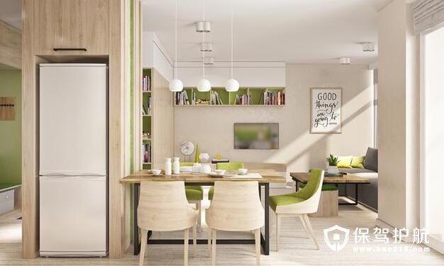 如何为房屋挑选合适的装修风格 装修风格推荐