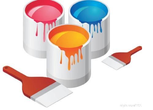 一桶油漆价格 一桶油漆多少钱