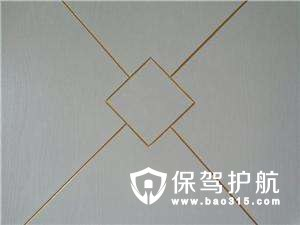 瓷砖缝隙细节问题如何处理