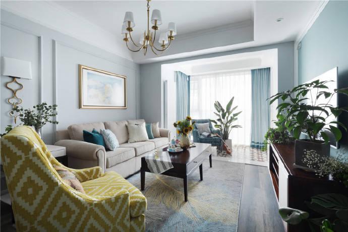 好家居不在于装饰的非常奢华,而在于空间的趣