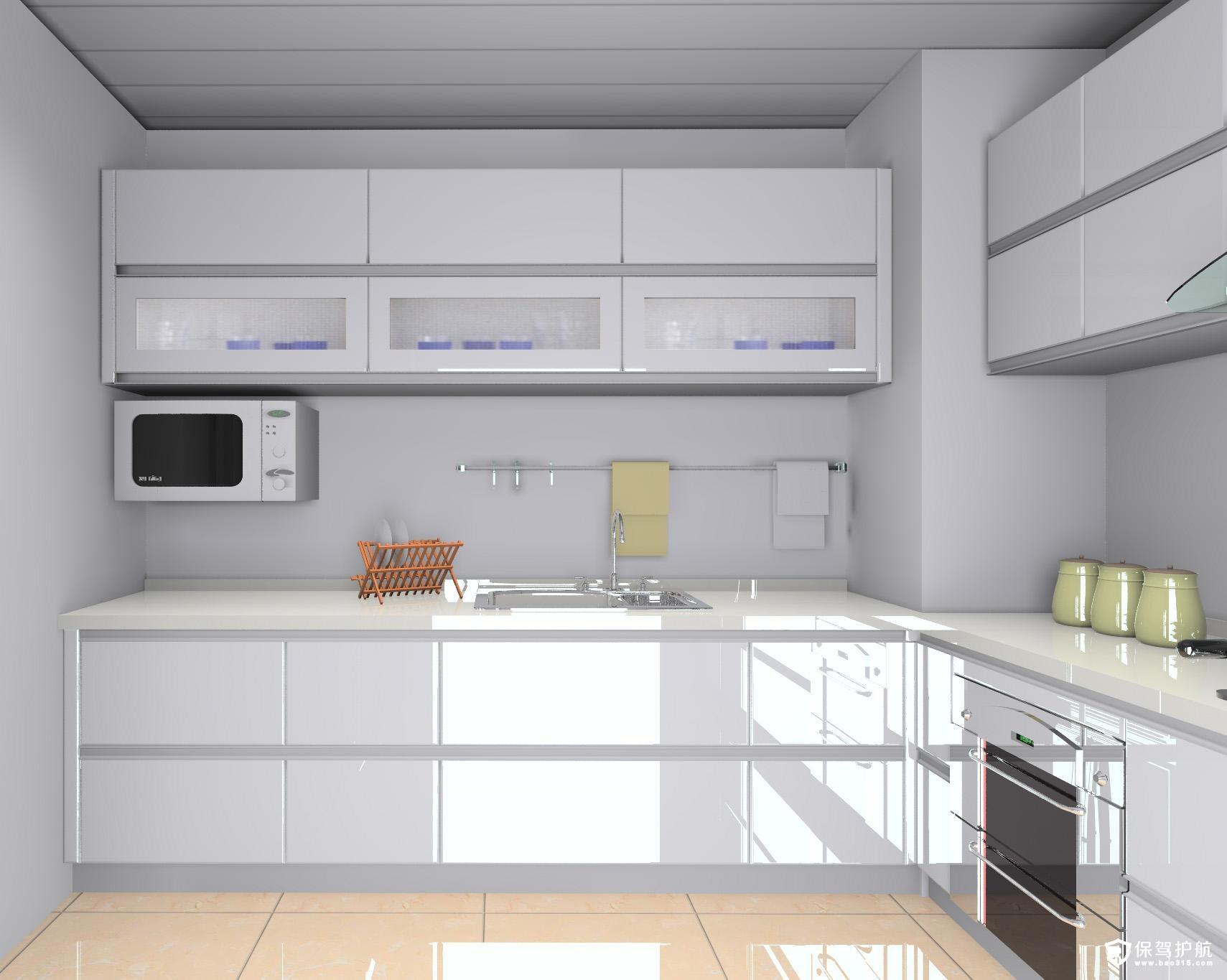 厨房装修注意点