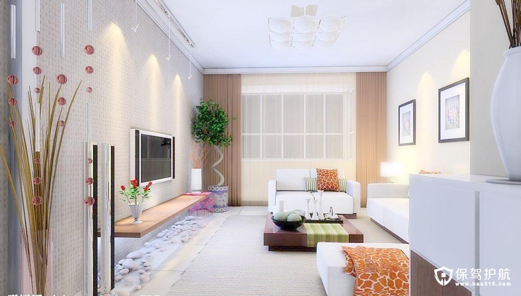 小户型客厅设计技巧,小户型客厅怎么布置比较好