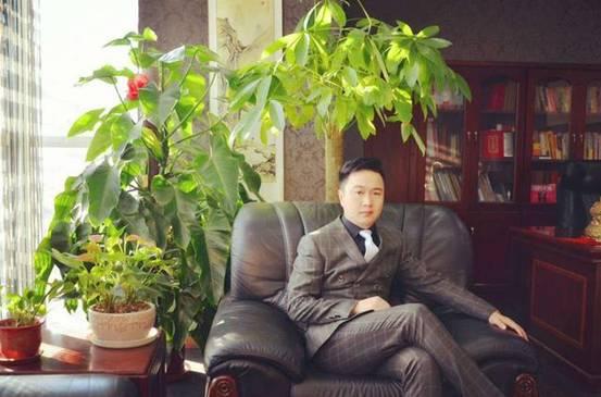 乐豪斯装饰李志军 升级是为了更好地满足客户需求