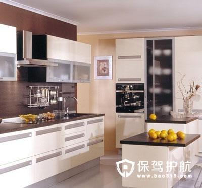 如何设计完美厨房,让踏进厨房不再是件难事