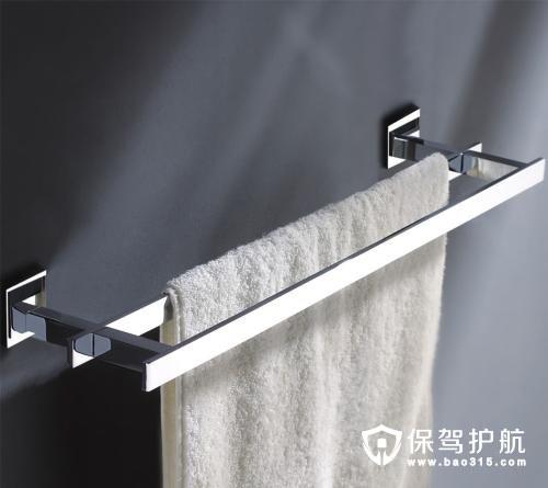如何安装浴室挂件位置 浴室挂件安装正确位置