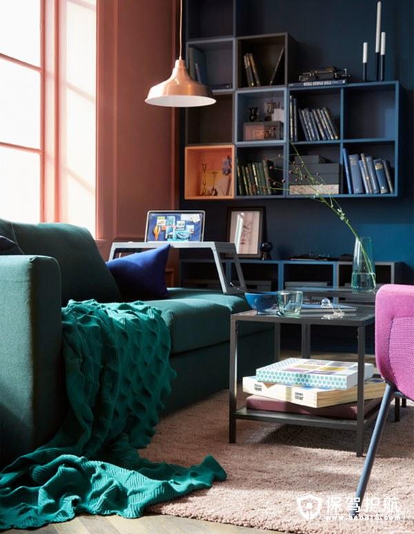 小户型客厅装修案例,如何装修小户型客厅比较好