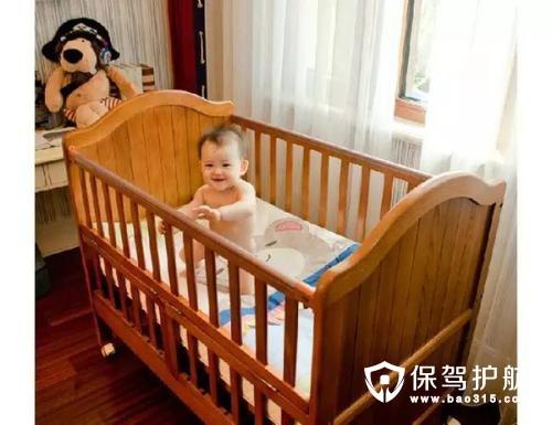 如何挑选婴儿床 婴儿床什么牌子好