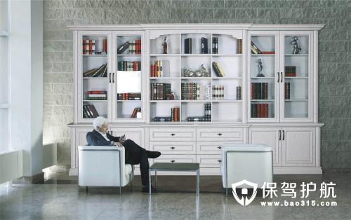 书柜材质和保养