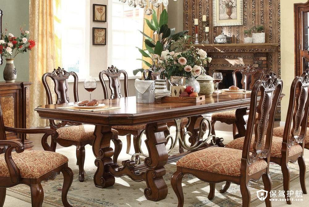 高档餐桌品牌有哪些,高档家具的保养方法
