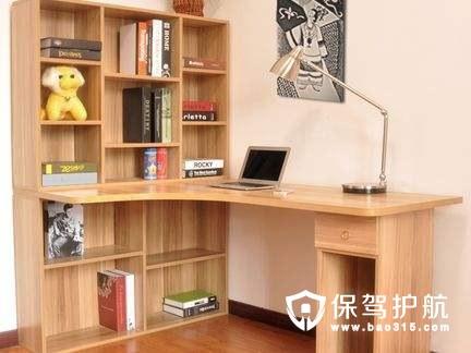 书房写字台如何保养,让写字台依旧光亮如新?