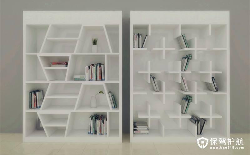 书柜选购有哪些要素