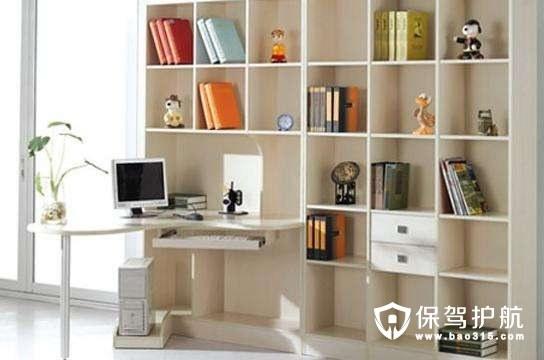 家用书柜有哪些款式