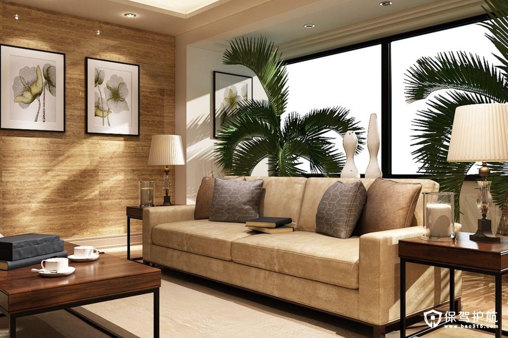 客厅沙发如何搭配,沙发和茶几的搭配技巧