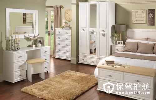 白色家具变黄怎么办 家具保养技巧